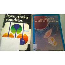 Leyes Teorías Y Modelos + Introducción Al Método Científico