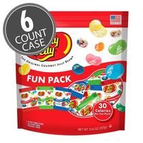 Jelly Belly Fun Pack - Surtido Sour Mix Niños Bolsa De 12,6