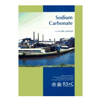 Sodium Carbonate: A Versatile Material, Ted Lister