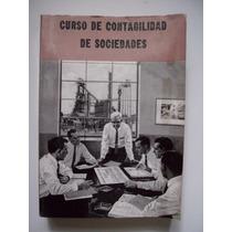 Curso De Contabilidad De Sociedades - Baz González 1993