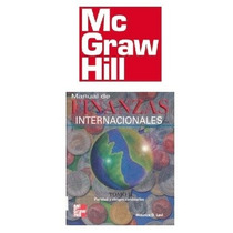 Manual De Finanzas Internacionales 3 Vols Mc Graw Hill