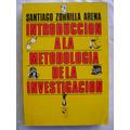 Introducción A La Metodología De La Investigación-santiago Z