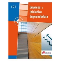Libro: Empresa E Iniciativa Emprendedora Pdf