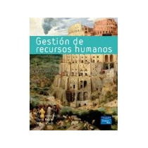 Libro Gestion De Recursos Humanos 5e *cj