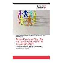 Adopcion De La Filosofia 9s: Una Opcion, Octavio Hernandez