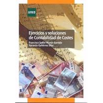 Libro: Ejercicios De Contabilidad De Costes I Pdf