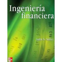 Ingeniería Financiera Pdf