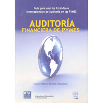 Auditoría Financiera De Pymes Pdf