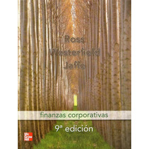 Finanzas Corporativas Pdf
