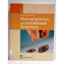 Manual Práctica De Contabilidad Financiera Pdf