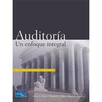 Libro: Auditoría Pdf
