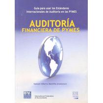 Libro: Auditoría Financiera De Pymes Pdf