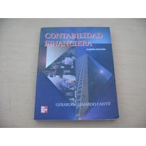 Gerardo Guajardo Cantú, Contabilidad Financiera, Mcgraw-hill