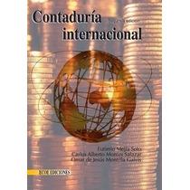 Contaduría Internacional Pdf