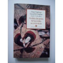 Análisis De Series Temporales Económicas - Nerlove - 1988