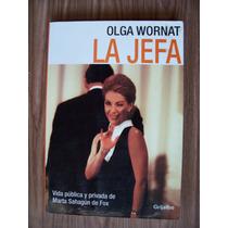 La Jefa-aut-olga Wornat-edit-grijalbo-maa