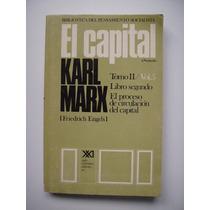 El Capital - Tomo 2 Vol. 5 - Carlos Marx - Maa