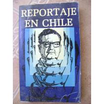 Reportaje En Chile. Guillermo Ochoa. $189