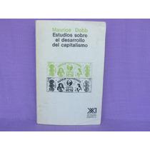 Maurice Dobb, Estudios Sobre El Desarrollo Del Capitalismo.