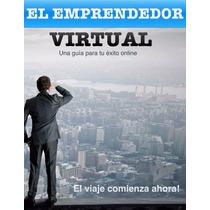 El Emprendedor Virtual - Ebook - Libro Digital