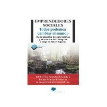 Libro Emprendedores Sociales *cj