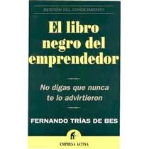 El Libro Negro Del Emprendedor-ebook-libro-digital