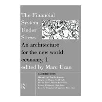 Financial System Under Stress (new), Marc Uzan