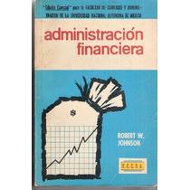 Administración Financiera Robert Johnson