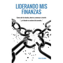 Liderando Mis Finanzas - Libro Digital - Ebook