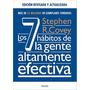 Los 7 Hábitos De La Gente Altamente Efectiva-libro Digital