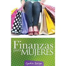 Finazas Para Mujeres - Libro Digital - Ebook
