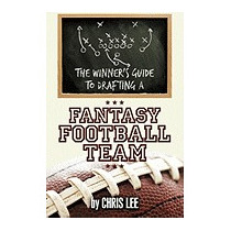 Winners Guide To Drafting A Fantasy Football, Chris, Dr Lee