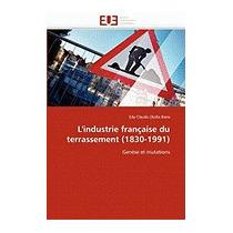 Lindustrie Francaise Du, Edy-claude Okalla Bana