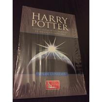 Harry Potter Como Igualar Un Modelo De Negocios Impecable