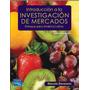 Introducción A La Investigación De Mercados Pdf
