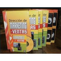 Direccion De Marketing Y Ventas