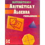 Aritmetica Y Algebra