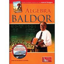 Álgebra De Baldor Pdf