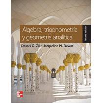 Algebra, Trigonometría Y Geometría Analítica Pdf