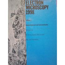 Electron Microscopy-microscopia Electronica, Calderon Benavi