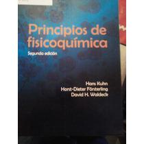 Principios De Fisicoquimica, Hans Kuhn