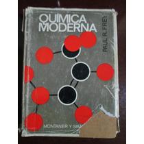 Química Moderna - Paul R. Frey Montaner Y Simon Barcelona