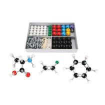 Juego De Química Moléculas Estudiantes Y Maestros Orgánica