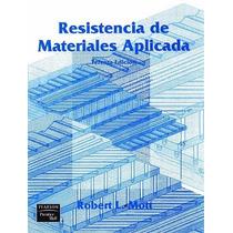 Resistencia De Materiales Aplicada Pdf