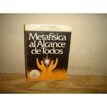 Metafísica Al Alcance De Todos - Conny Méndez