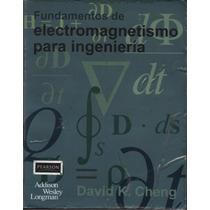 Fundamentos De Electromagnetismo Pdf
