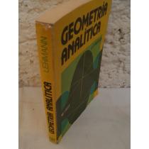 Geometría Analítica {lehmann}