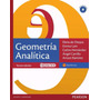 Libro: Geometría Analítica Pdf