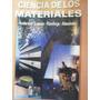 Ciencia De Los Materiales, Anderson-leaver
