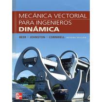 Mecanica Vectorial Para Ingenieros Dinamica 9th Pdf